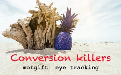 Kampanj mot Conversion killers