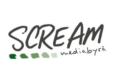 Scream Mediabyrå